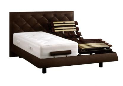 boutique literie quadroflex te andre renault sommiers relevables. Black Bedroom Furniture Sets. Home Design Ideas