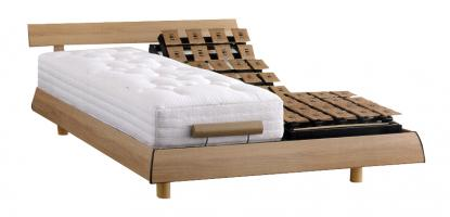 boutique literie woodflex andre renault sommiers relevables achat. Black Bedroom Furniture Sets. Home Design Ideas