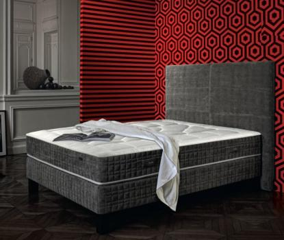 boutique literie literie dedicace hypnose epeda matelas et sommie. Black Bedroom Furniture Sets. Home Design Ideas