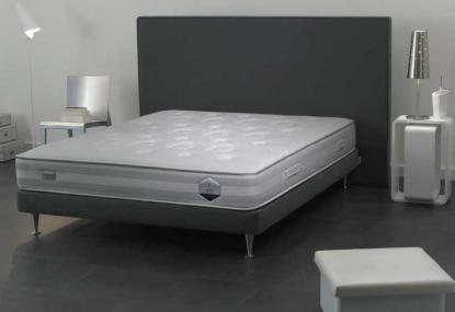 boutique literie literie quartz simmons matelas et sommier achat. Black Bedroom Furniture Sets. Home Design Ideas