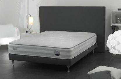 boutique literie literie titane simmons matelas et sommier achat. Black Bedroom Furniture Sets. Home Design Ideas
