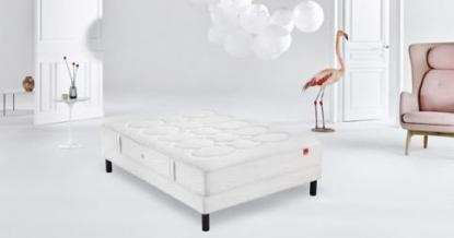 Matelas fixes Epeda corail