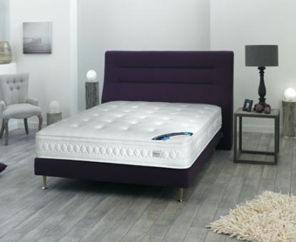 matelas fixes simmons atmosphere. Black Bedroom Furniture Sets. Home Design Ideas