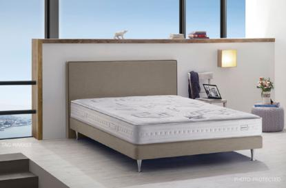 boutique literie ciel d ange simmons matelas fixes achat de liter. Black Bedroom Furniture Sets. Home Design Ideas