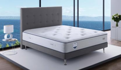 Boutique literie crepuscule ferme simmons matelas fixes - Matelas simmons collection quietude ...